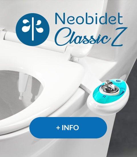 Neobidet Classicz